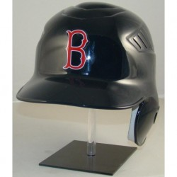 Boston Red Sox Rawlings Helmet  Coolflo Style  REC Coolflo Style