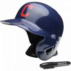 Cleveland Indians Rawlings Mini Replica Helmet