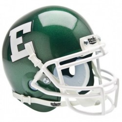 Eastern Michigan Eagles Mini XP Authentic Helmet Schutt