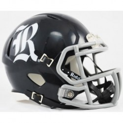 Rice Owls NCAA Mini Speed Football Helmet