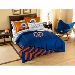 New York Mets Bed in a Bag - Full Size