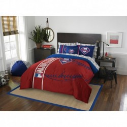 Philadelphia Phillies Bed in a Bag - Full Soft & Cozy