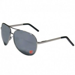 Calgary Flames Aviator Sunglasses