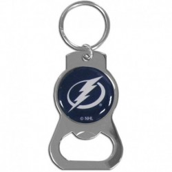 Tampa Bay Lightning Bottle Opener Key Chain