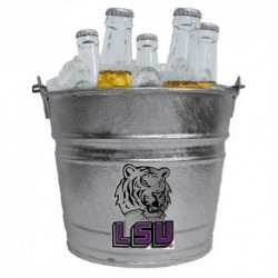 Collegiate Ice Bucket - LSU Tigers