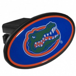 Florida Gators  Plastic Hitch Cover Class III